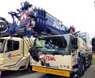 "LIEBHERR 3achs Autokran LTM1050-3.1 ""Autaa"""
