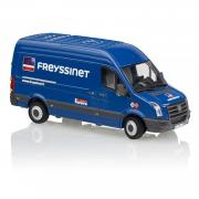 "VW Crafter BF3 ""Freyssinet"""