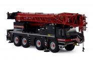 "LIEBHERR 4axle Mobile Crane LTM1090-4.2 ""Mammoet"""