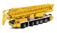 SPIERINGS 5axle mobile crane SK599 AT5