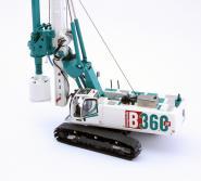 CASAGRANDE Hydraulic Piling Rig B360 XP