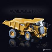 CAT Off-Highway-Dump-Truck 775G