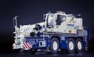 "DEMAG 3axle mobile crane AC45 City ""Wasel"""