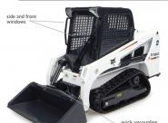 BOBCAT Tracked loader T450