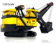 P&H Dragline Excavator 4100XPC   1:50