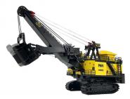 P&H Dragline Excavator 4100XPC   1:87