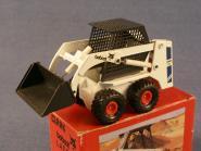 CLARK-BOBCAT Minilader 741