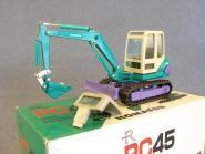 KOMATSU Minibagger PC45