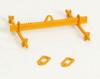 16t verstellbare Traverse, gelb