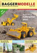 Zeitschrift: Baggermodelle 01-2012