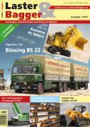 Zeitschrift: Laster & Bagger 01-2017