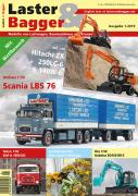 Zeitschrift: Laster & Bagger 01-2019