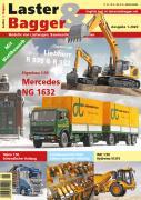Zeitschrift: Laster & Bagger 01-2020