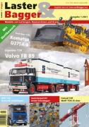 Zeitschrift: Laster & Bagger 01-2021