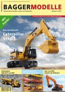 Zeitschrift: Baggermodelle 02-2011