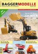 Zeitschrift: Baggermodelle 02-2012