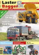Zeitschrift: Laster & Bagger 03-2021