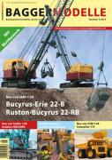 Zeitschrift: Baggermodelle 05-2014