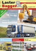 Zeitschrift: Laster & Bagger 05-2021