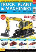 Magazine: Truck, Plant & Machinery Model World Summer/Autumn2021