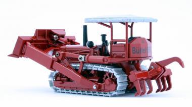 MKW Büffel Dozer B90