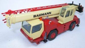 "LIEBHERR 2axle mobile crane LTM1030-2.1 ""Baumann"""