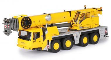 GROVE 4-achs Mobilkran GMK4100L-1
