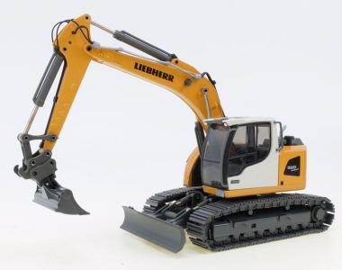 LIEBHERR Raupenbagger R920 Compact mit Monoblockausleger