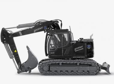 "LIEBHERR Bagger R920 Compact ""Geomer"""