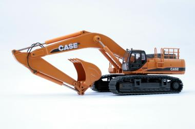 CASE excavator C800 backhoe