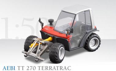 AEBI Terratrac TT270