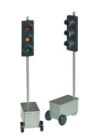 construction traffic light