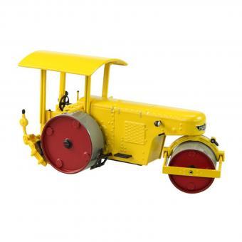 HAMM Dreiradwalze DL10, gelb