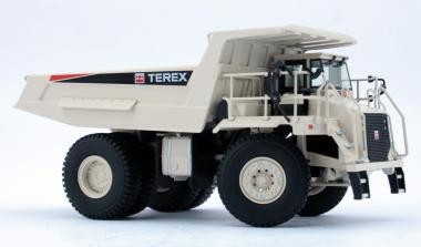 TEREX Muldenkipper TR60