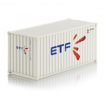 """Lager-Container """"ETF"""""""
