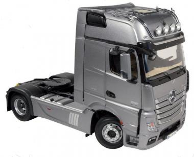 MB Actros Giga Space 4x2, silber