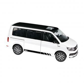 VW T6 Multivan Edition 30, weiß