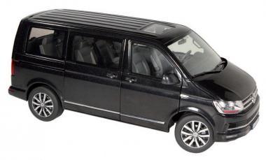 VW T6 Multivan Highline, schwarz