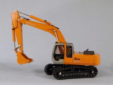 HITACHI Bagger ZX200  mit Tieflöffel