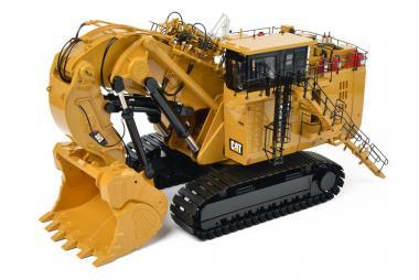 CAT Bagger 6090FS