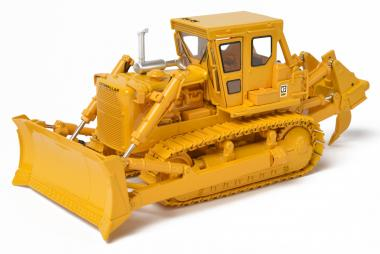 CAT D8K with Cab, Ripper and S-Blade