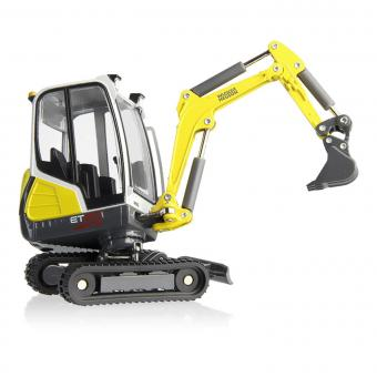 """WACKER-NEUSON Mini Excavator ET20 """"vds"""""""