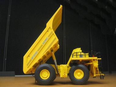 XEMC Off Highway Dump Mining Truck SF35100