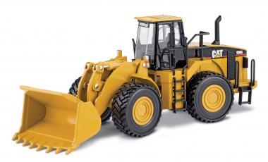 CAT wheel loader 980G