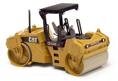 CAT Walze CB-534D XW