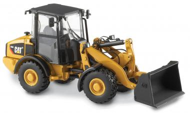 CAT wheel loader 906H