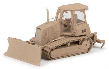 CAT Raupe D 6K XL, Sandfarben