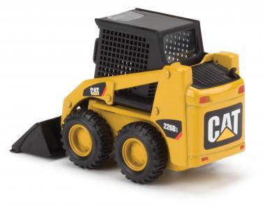 CAT Minilader 226B3