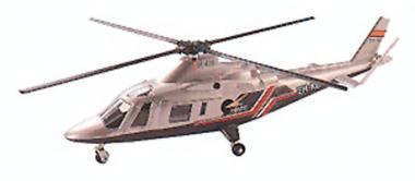 AGUSTA Hubschrauber