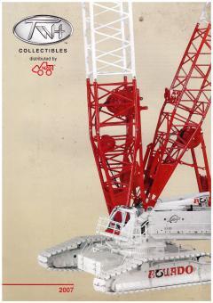 TWH - Modell Katalog 2007